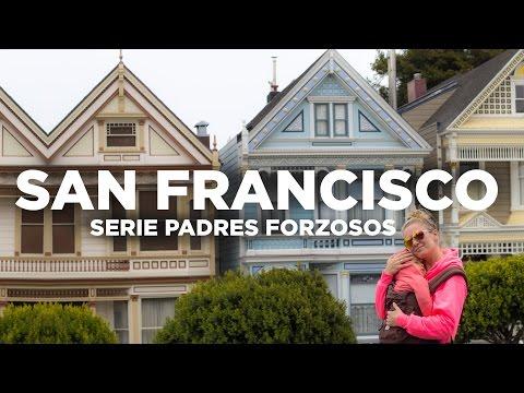 San Francisco día 3. Painted ladies y reflexión (5/5)