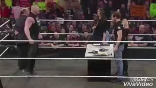WWE Hindi Comedy Awesome Gaali