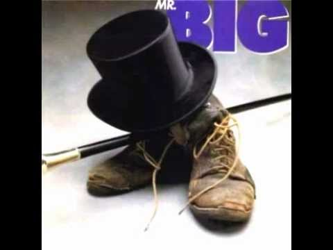 10 Rock & Roll Over (Mr Big)