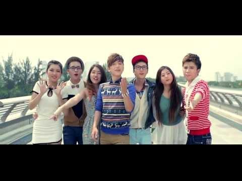 MV Forever With You - Khắc Minh Singer