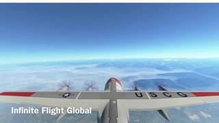 Infinite Flight Global
