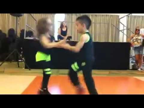 การเต้นลีลาศขั้นเทพ