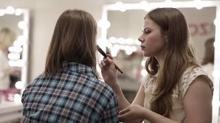 Make Up Academy - школа макияжа №1. Как проходит обучение на курсах визажистов?