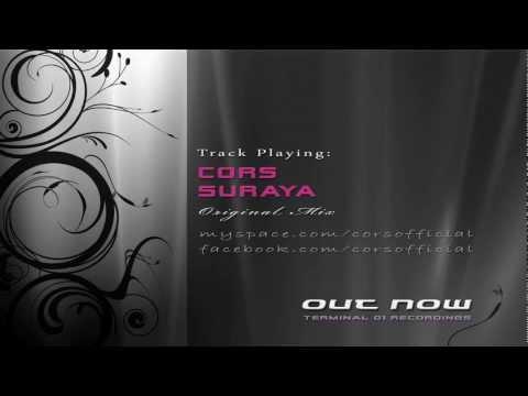 Cors - Suraya (Original Mix)