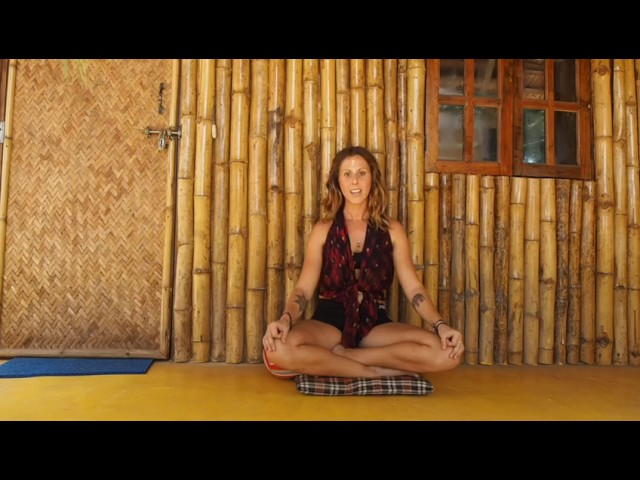 Testimonial by Ella, New Zealand - Best Yoga Instructors - Upaya Yoga