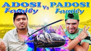 Adosi Family Vs Padosi Family Amit Bhadana