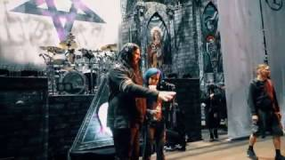 Arch Enemy - Behind The Scenes Wacken 2016