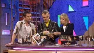 So Graham Norton 1999-S3xE2 Twiggy, Huey Morgan-part 2