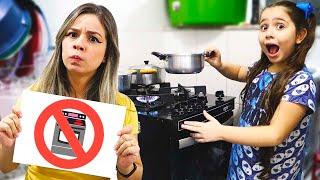 REGRAS DE CONDUTA PARA CRIANÇAS!!! Rules of Condut for Kids