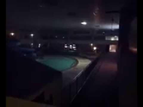 Dirty Nasty Hotel - Hays Kansas