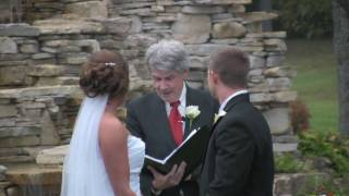 Chastidy and KJ's Wedding - Videography Springfield Missouri - Sandhill Studios