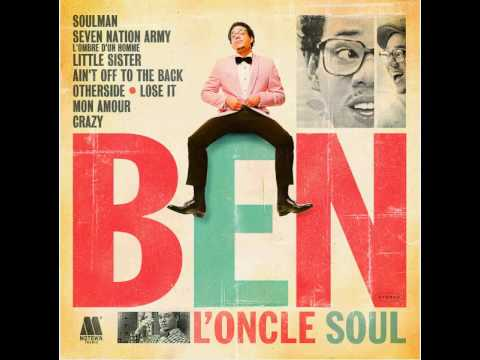 Клип Ben l'Oncle Soul - Otherside
