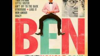 Ben L'Oncle Soul-Otherside