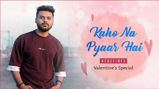 Kaho Na Pyar Hai (Do Premi Do Pagal) - New Version | Latest Love Song 2021