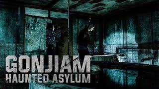 Gonjiam: Haunted Asylum Official Trailer (In Cinemas 19 April)