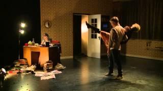 Sundowner - Pilbeam Theatre Saturday 20 April, 2013