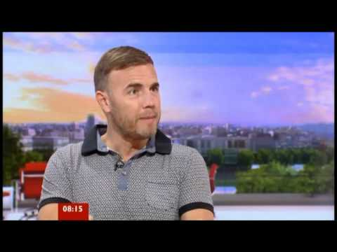 Gary Barlow - Talking About