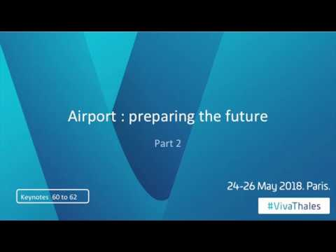 Introduction to smart airports