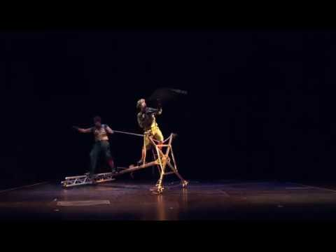 El viaje de Ulises de Teatro Gorakada 1