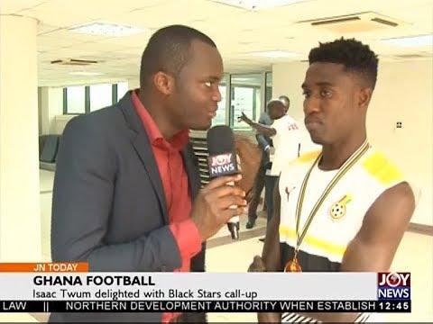 Ghana Football - Joy Sports Today (28-9-17)