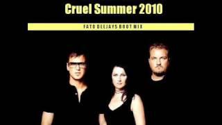 ACE OF BASE - Cruel Summer 2010 (Fato DeeJays Boot Mix)