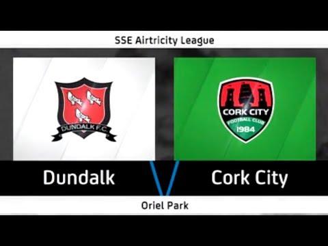 Highlights: Dundalk 0-3 Cork City