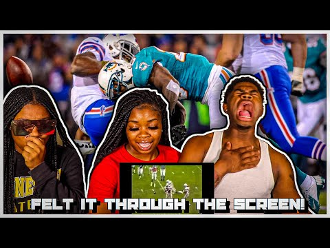 Biggest Hits In Football History    HD   REACTION