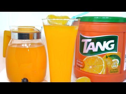 How To Prepare Tang In Home Within 2min! (100% Legit)/வீட்டிலையே TANG செய்யலாம்