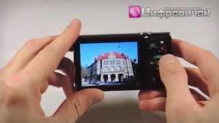 Видеообзор Canon IXUS 145