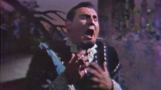 "Richard Tucker sings ""O tu che in seno agli angeli"" from Forza"