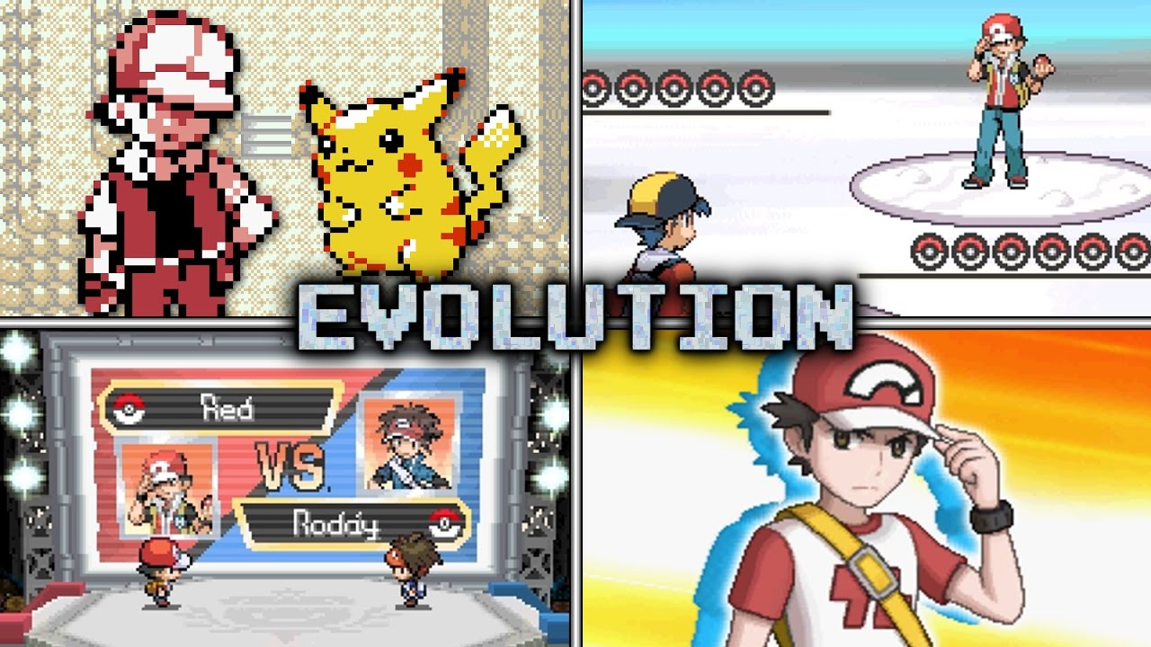 pokemon trainer game online