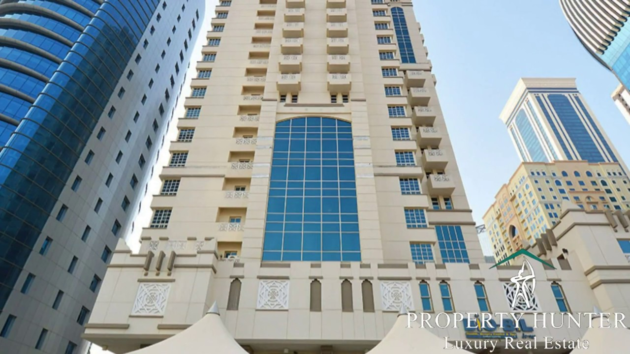 Apartment For Rent At West Bay Qatar Doha Ref 6903 By Property Hunter