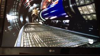 Terminator 3 Particle Accelerator Scene