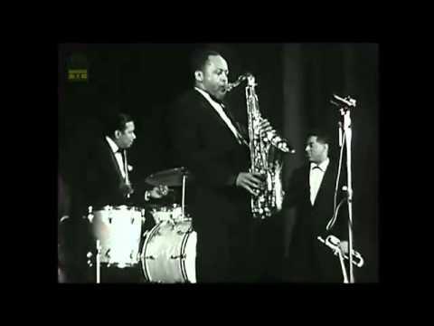 Sonny Stitt With Don Patterson Shangri La