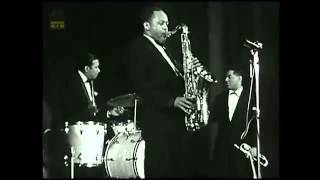 Dizzy Gillespie and Sonny Stitt Live Part 5