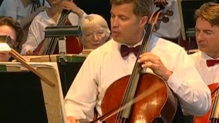 The Boston Pops Esplanade Orchestra Full Concert 07 16
