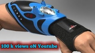 4 Hi Tech Cool Electronics Gadgets you can buy on Amazon New TECHNOLOGY Futuristic Gadgets 2019