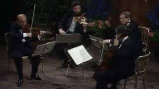 Beethoven String Quartet Op. 18 No.1 1st mvt.