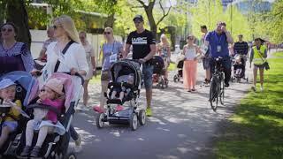 EV100 emadepäeva kärumatk Tallinnas 13.05.2018 thumbnail