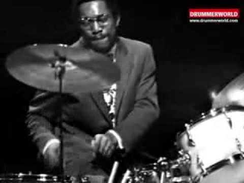 Billy Cobham - Horace Silver - Bill Hardman - Bennie Maupin - John Williams: NUTVILLE (1968)
