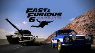 Fast And Furious 6 First Response And Review!!