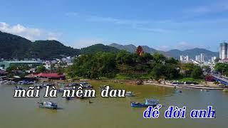 KARAOKE NHẠC TRẺ 2018   Yêu Làm Chi - St. Sỹ Luân   Beat Chuẩn