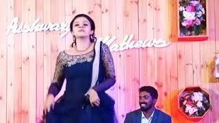 Unnai Pola yaarum illa mama album marriage girl dance video