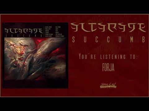 Altarage - Forja (official track premiere) 2021