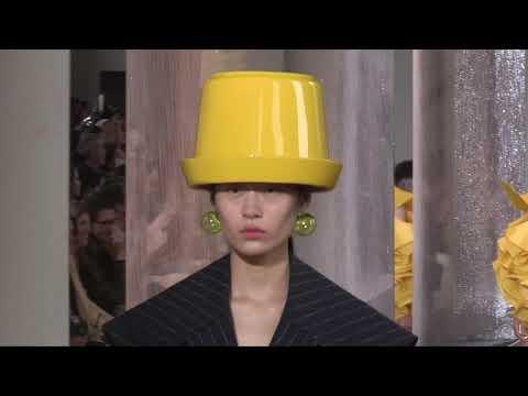 Nina Ricci Fashion Show in Paris - SS20 - Ready to wear