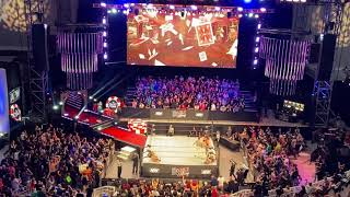 *BREAKING* Lio Rush is THE JOKER at Double or Nothing's Battle Royal! (AEW 2021)