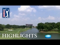 Highlights | Round 1 | AT&T Byron Nelson の動画、YouTube動画。
