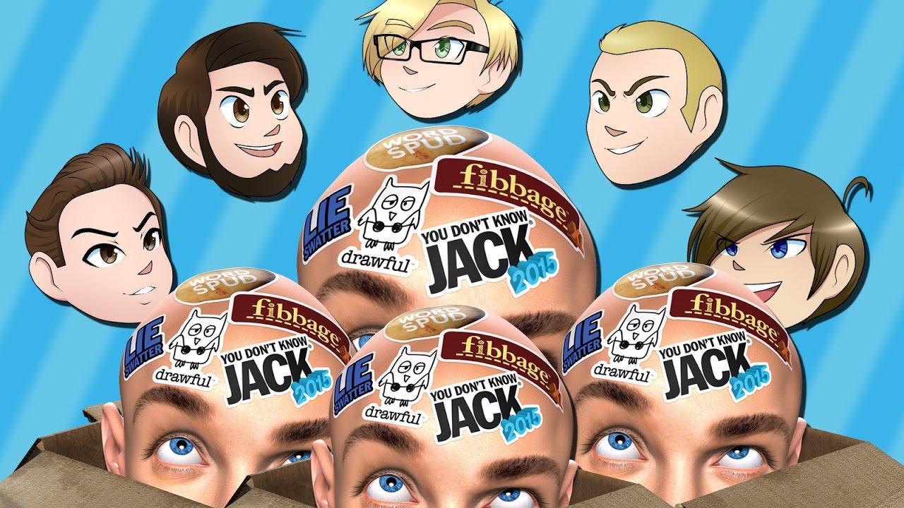 Jackbox Games: Collective Storytelling - EPISODE 4 ...