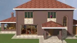 проект коттеджа (дизайн интерьера воронеж)(облет коттеджа с высоты дизайн интерьера воронеж, смотрите интерьеры http://www.youtube.com/watch?v=EAs4-_JqJ-4., 2009-04-24T06:40:36.000Z)