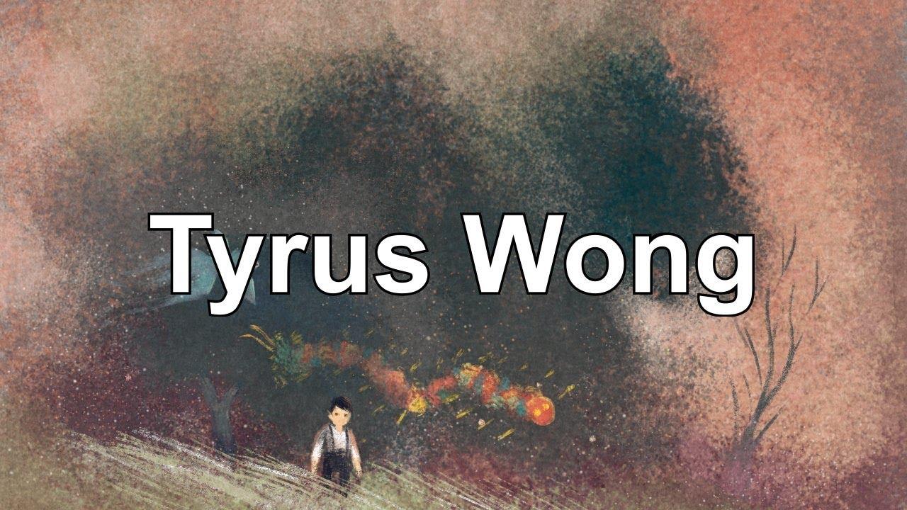 108. Geburtstag von Tyrus Wong